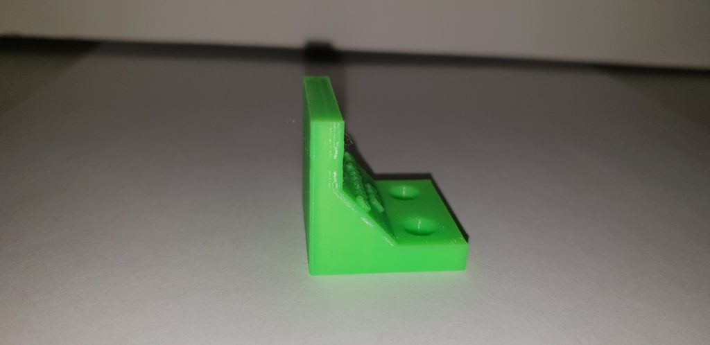 Shelf Corner/Holder by GromasTech