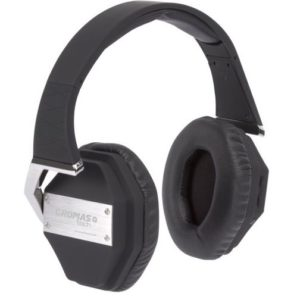 Bluetooth headphones GromasTech